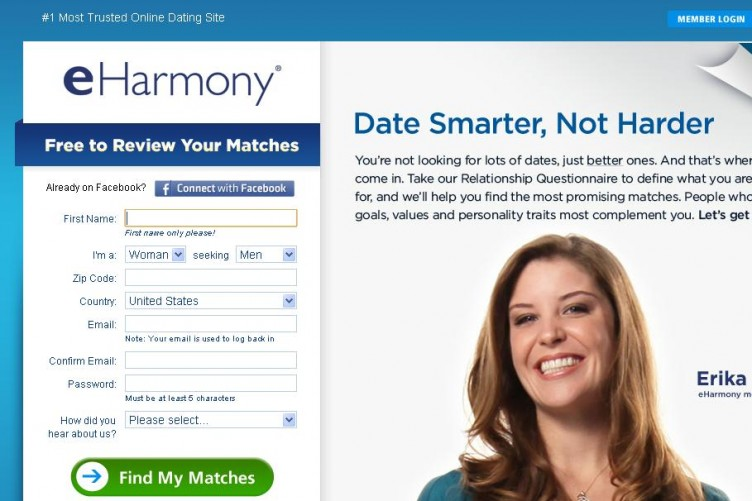 Can you trust online dating sites