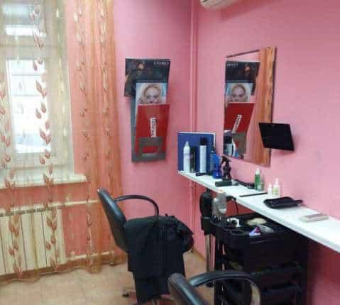Оквэд услуги парикмахерских и салонов красоты