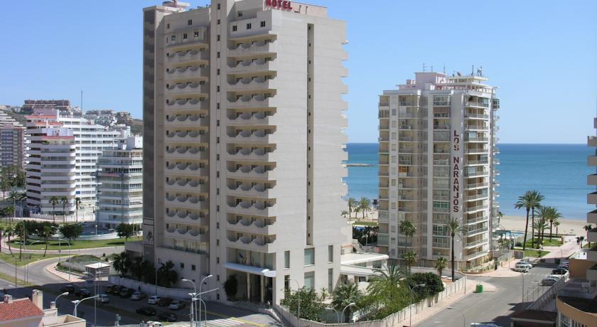Кульера недвижимость в испании