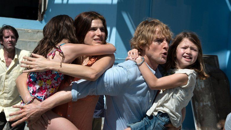 Watch No Escape (2015) Full Movie Online Free Streaming