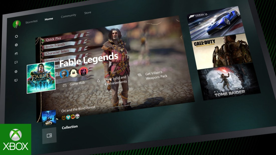 Xbox One is getting a torrent app - VG247