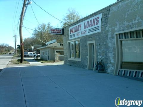 St joseph mo payday loans