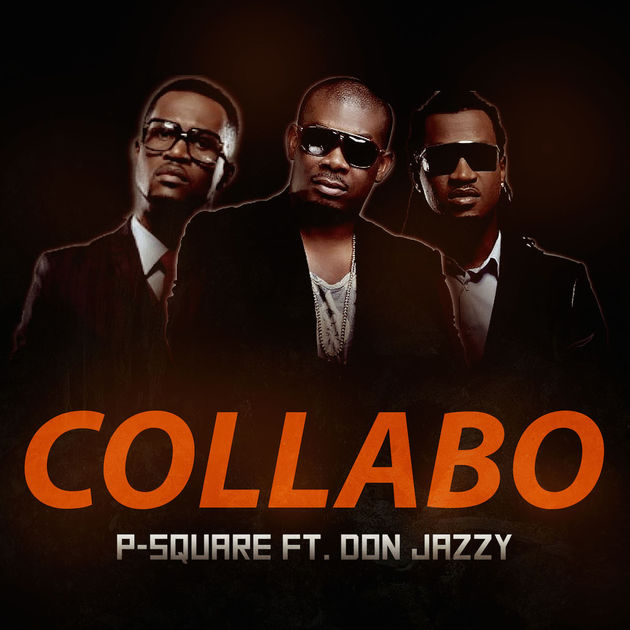 P square – Collabo Ft Don Jazzy (Official Video) , Alvin