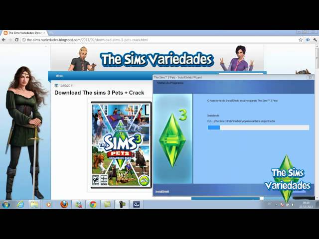 Download The Sims 4 Free - Full Version Game for PC