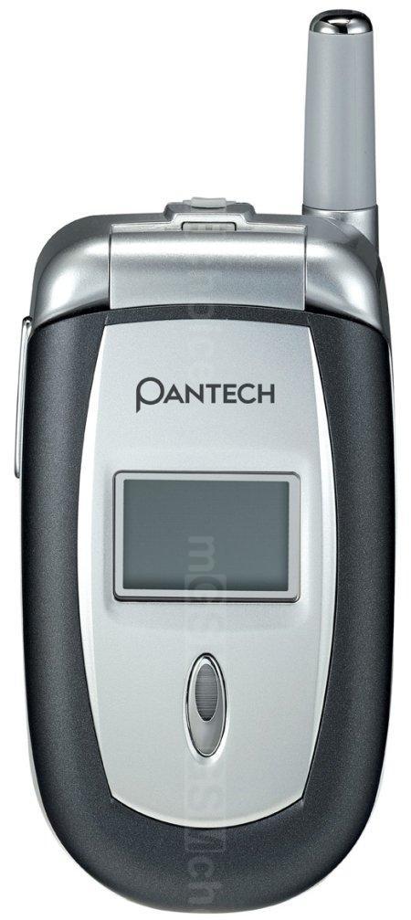 Manual pantech pocket