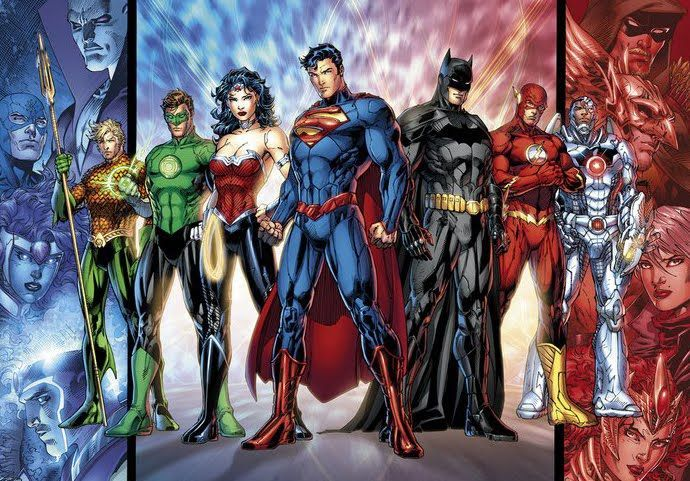Justice League FULL MOVIE 2017 Online Stream HD Free