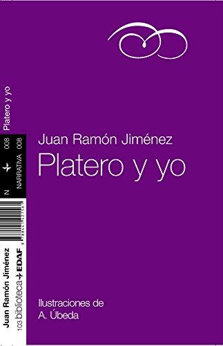 El Platero Y Yo SummaryPdf - eBook and Manual Free download