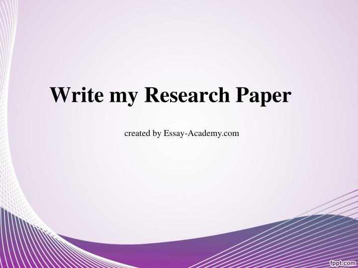 Introduction To A Research Paper  Oklmindsproutco Introduction To A Research Paper Writing The Introduction Of A Research  Paper