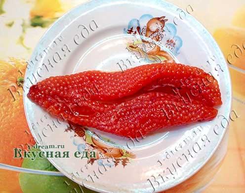 Засолка икры горбуши в домашних условиях рецепты быстро и вкусно