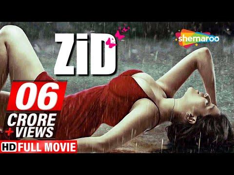 Zid Movie 2014 Free Download HD 720p - Movies