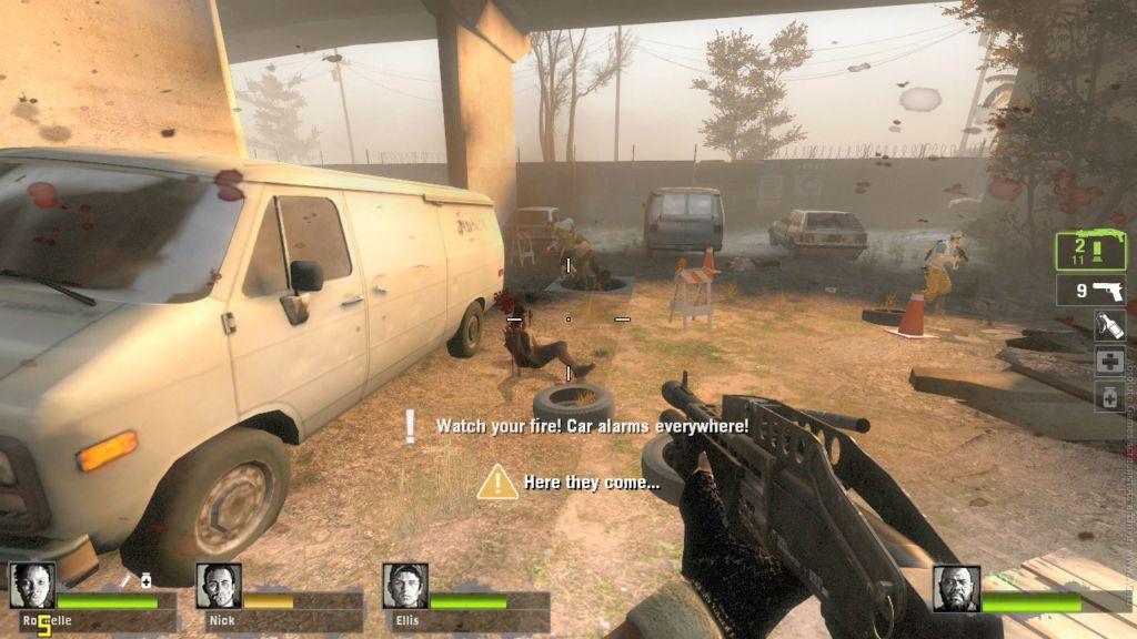Left 4 dead 4 - PC - Torrents Games