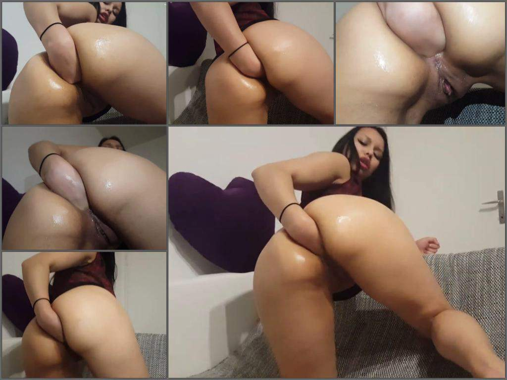 Blacky mom suck white cock