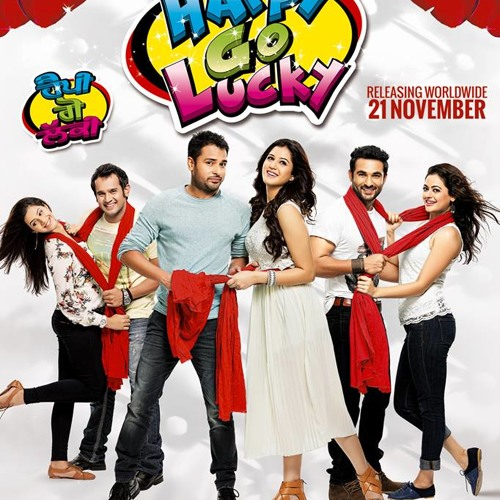 Happy go lucky full Punjabi movie - Online Movies Hunt