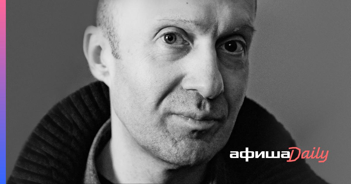 Композитор Антон Батагов: «Все хреново. Гораздо хреновее, чем мы думали»
