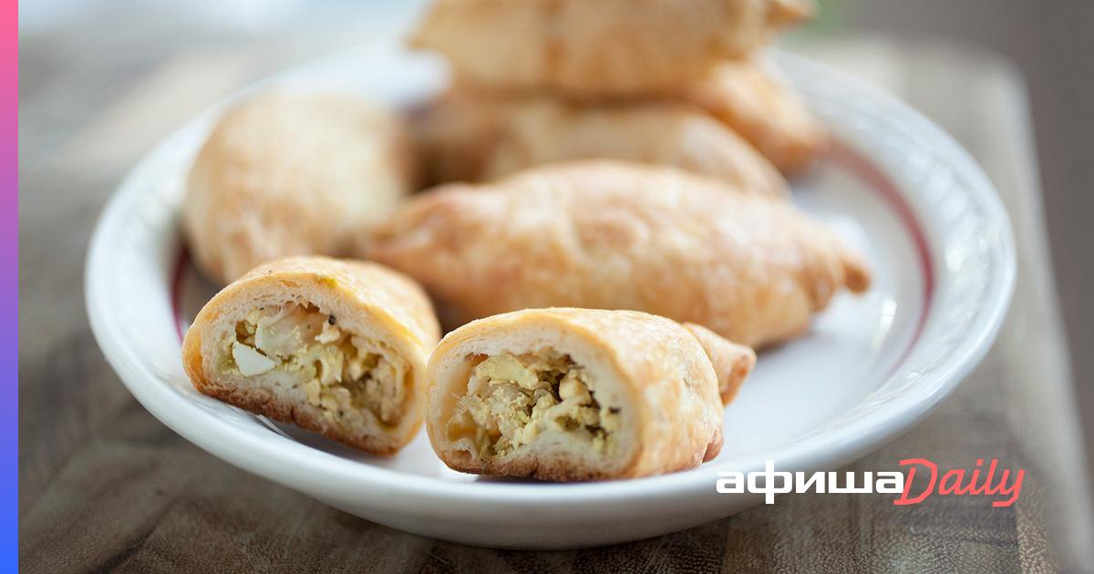 Посикунчики и крошево: знаете ли вы, что едят за пределами Москвы?