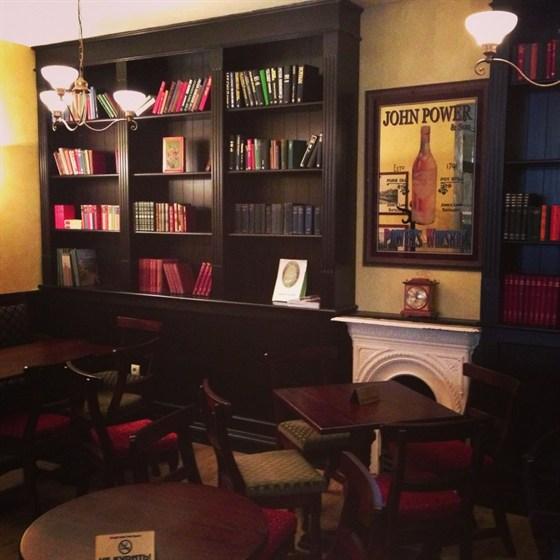 Ресторан Trinity - фотография 12