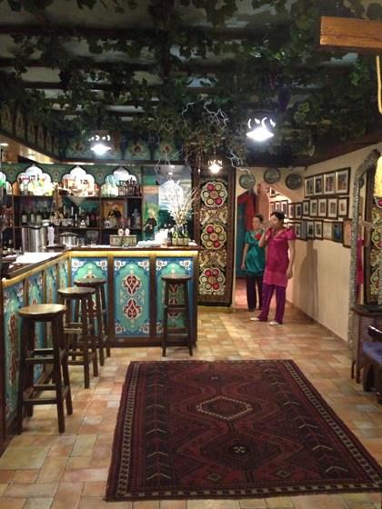 Ресторан Рубаи - фотография 15