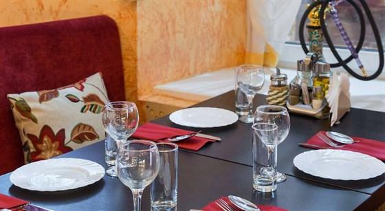 Ресторан Синдбад - фотография 11