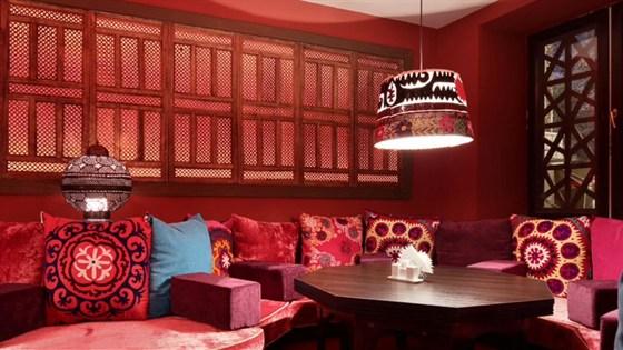 Ресторан Султан - фотография 17