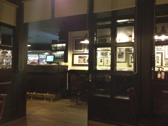Ресторан Goodman - фотография 6
