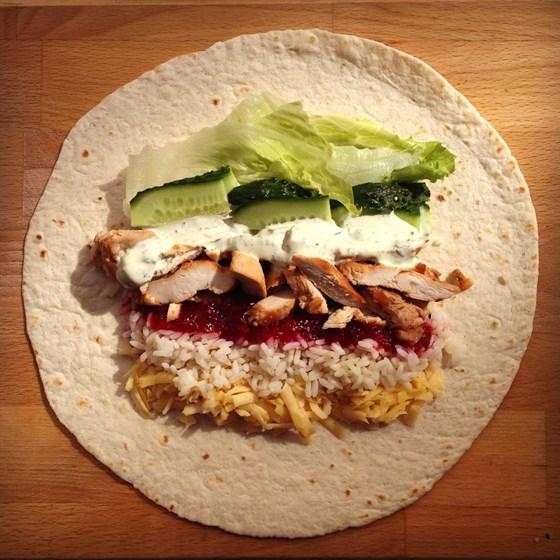 Ресторан Burrito Family  - фотография 1