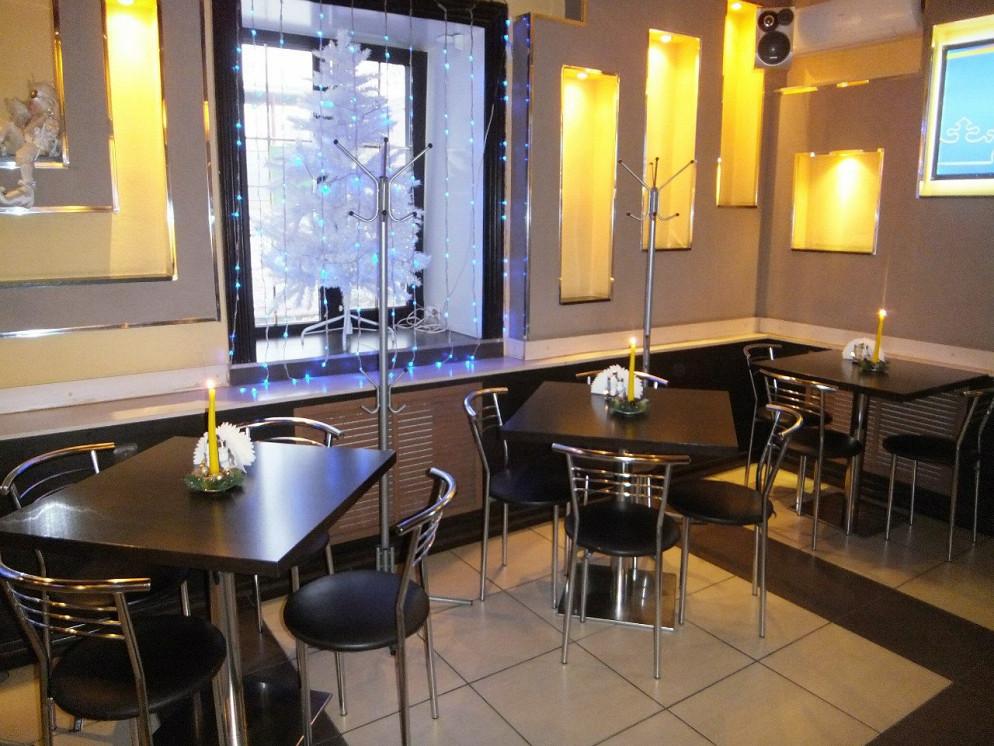 Ресторан Мама Чоли - фотография 1