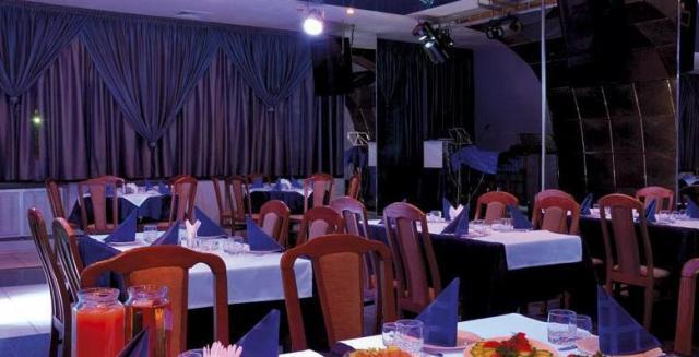 Ресторан Торнадо - фотография 2