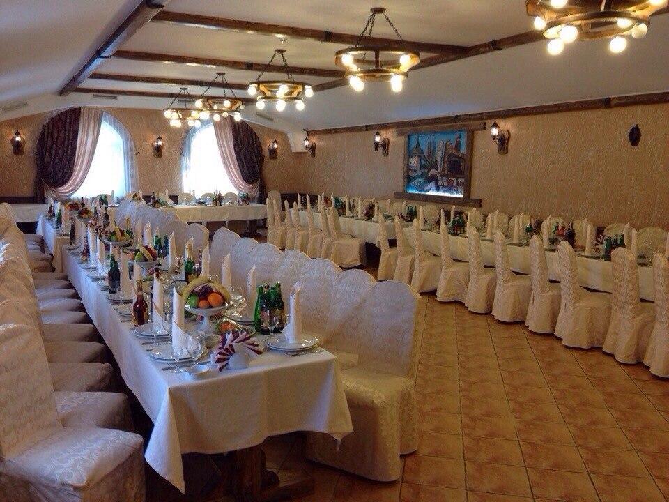 Ресторан Пандок - фотография 3