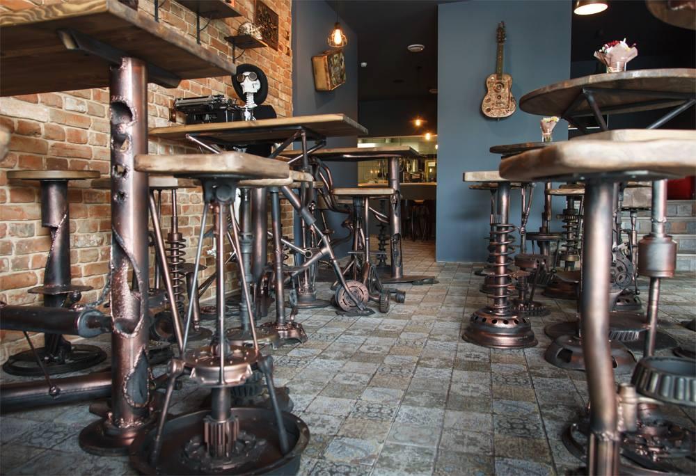 Ресторан The Best Bar - фотография 1