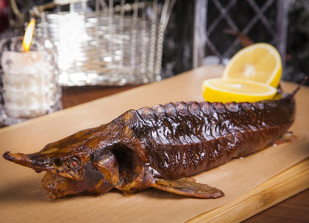 Ресторан Дубрава - фотография 9