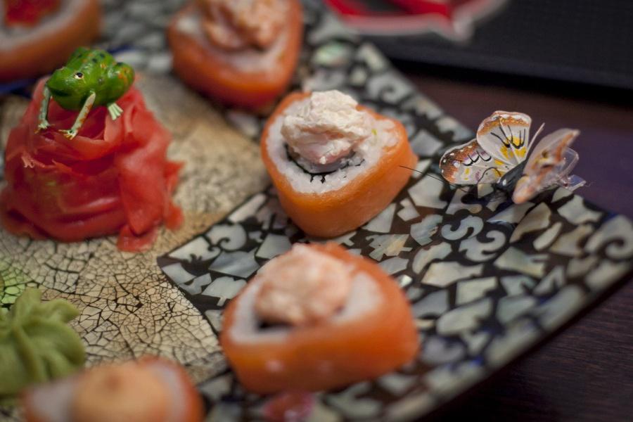 Ресторан Харакири - фотография 7