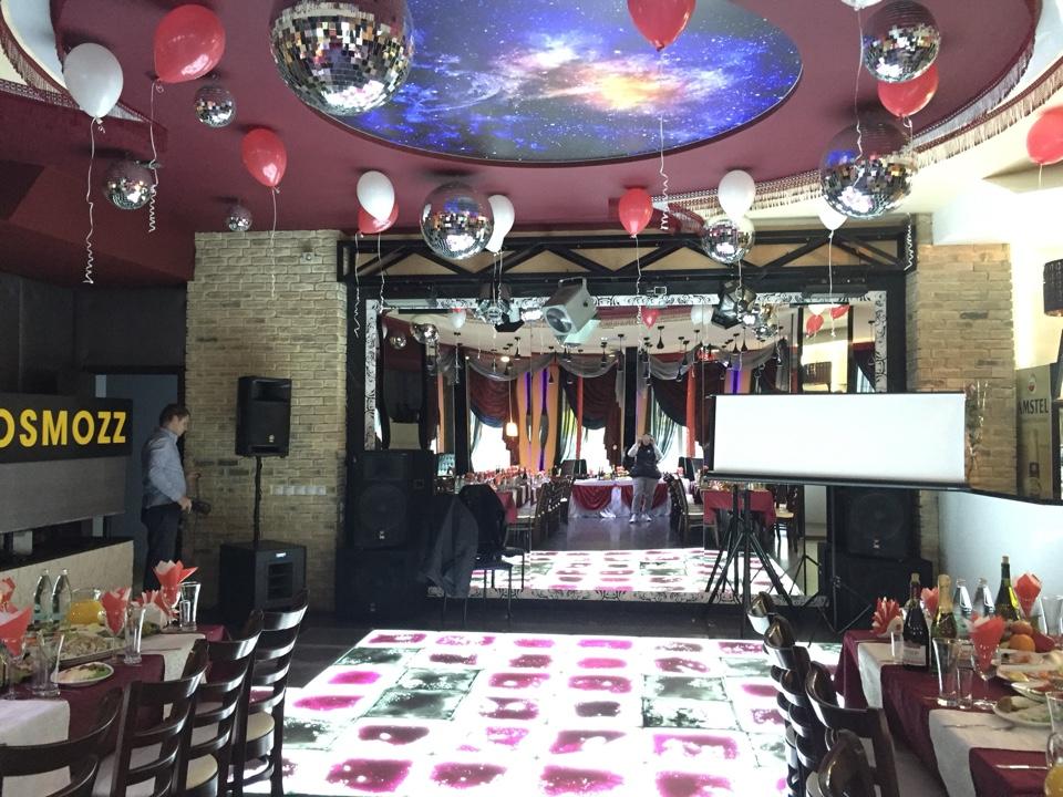 Ресторан Космос - фотография 8