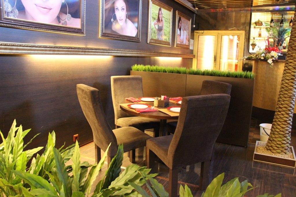 Ресторан Принцесса - фотография 22