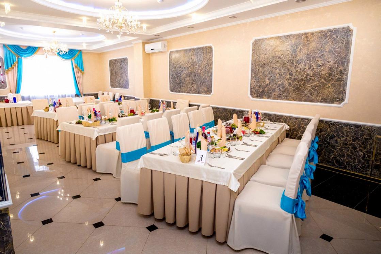 Ресторан Pandora - фотография 8