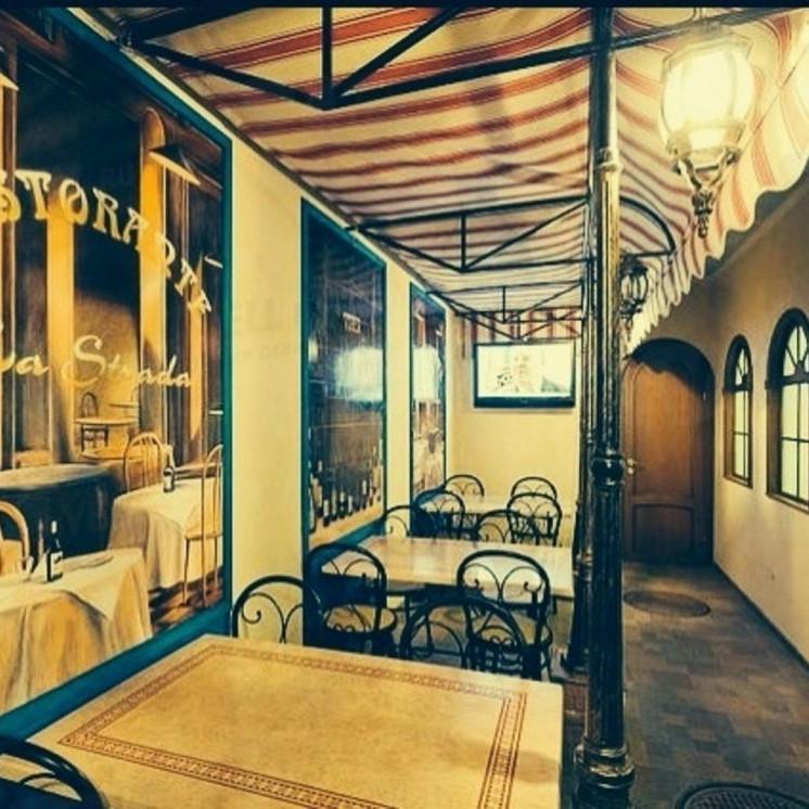 Ресторан Фишка - фотография 3