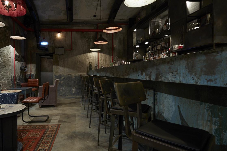 Ресторан Кот Шредингера - фотография 8