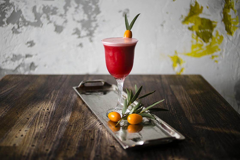 Ресторан Mondriaan Bar - фотография 3