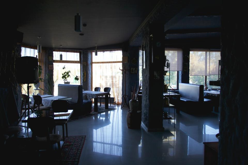 Ресторан Риони - фотография 5