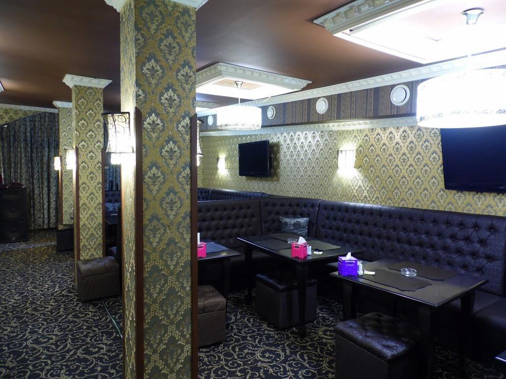 Ресторан Трын-трава - фотография 8
