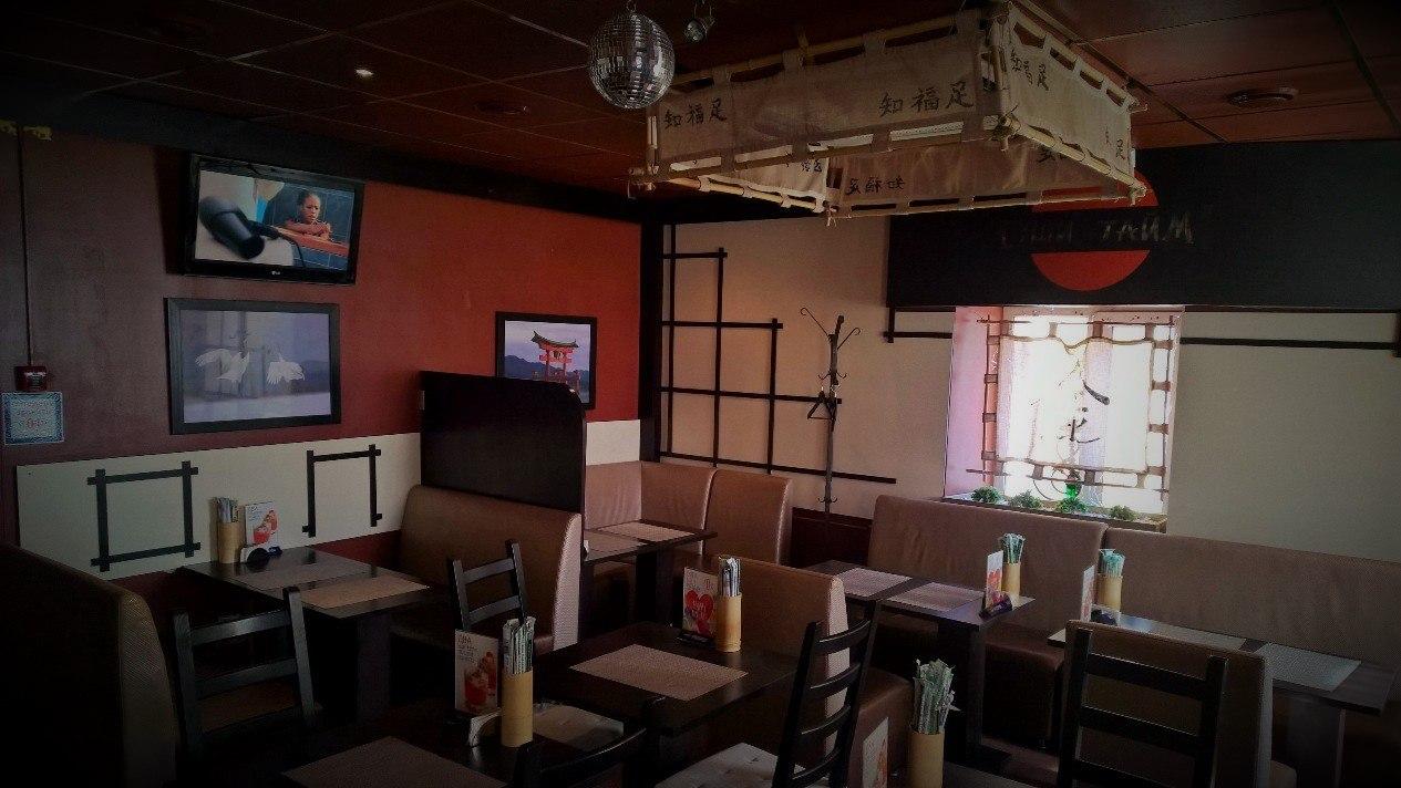 Ресторан Суши-тайм - фотография 8