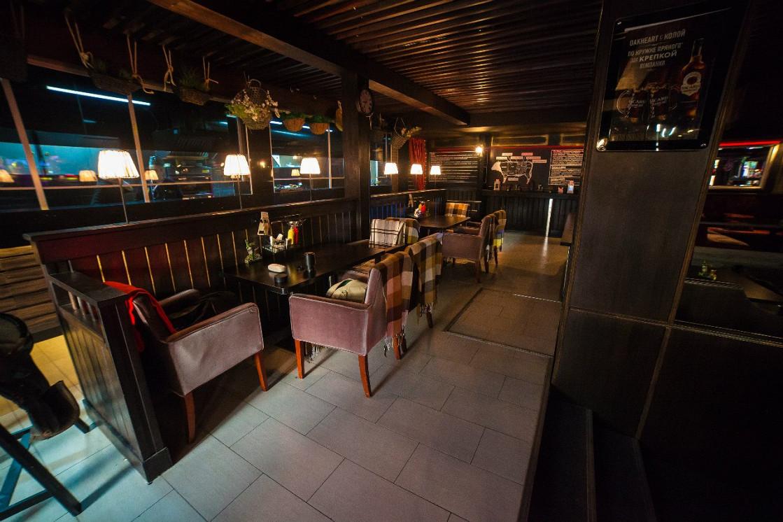 Ресторан Конь в пальто - фотография 8