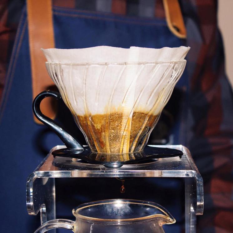 Ресторан Академия кофе - фотография 6