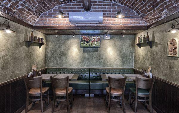 Ресторан Кабанчик  - фотография 6