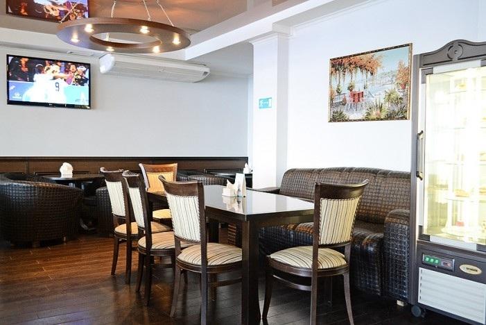 Ресторан Казан-мангал - фотография 4