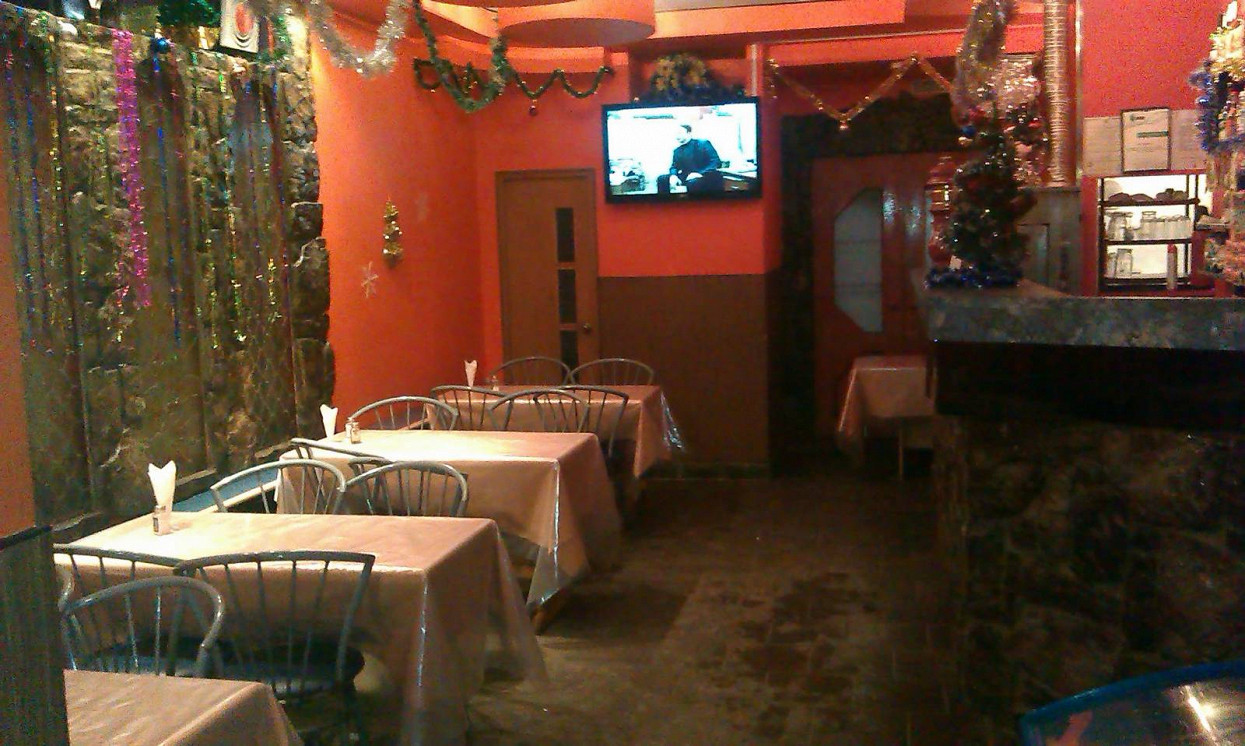Ресторан Бон шанс - фотография 1