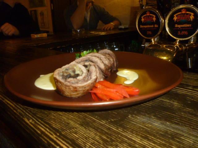 Ресторан Köster - фотография 2