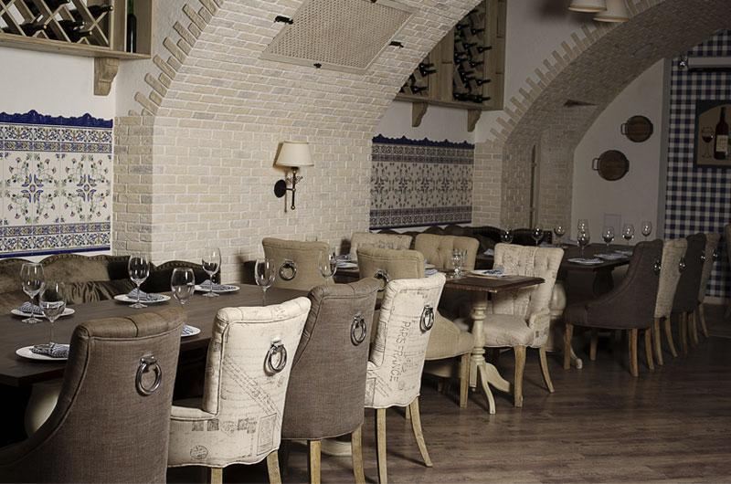 Ресторан Шале - фотография 8
