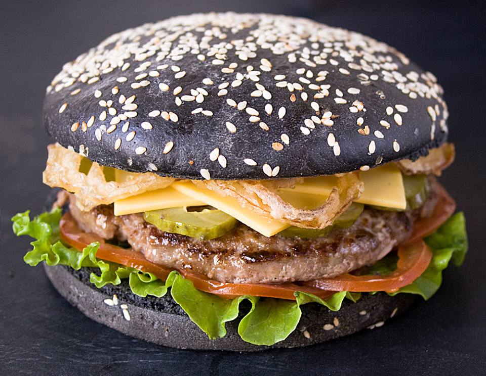Ресторан Burgerpoint - фотография 1