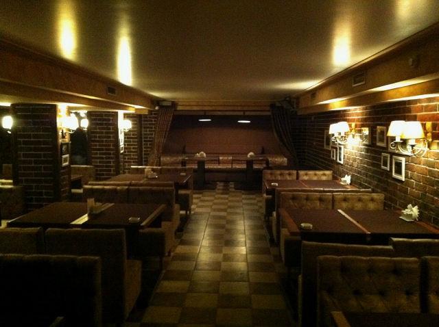 Ресторан Фаэтон - фотография 2