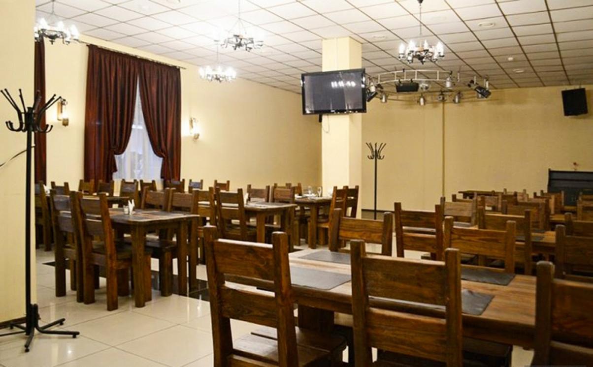 Ресторан Эдем - фотография 3